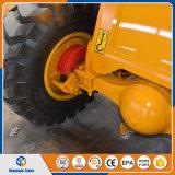 Machine de chargement mini nouvelle conception Zl18 Wheel Front Loader