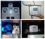 Macchina di prova del petrolio del tester di umidità di Nkee