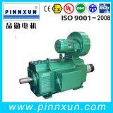 Leistungs-hohe Hochgeschwindigkeitsdrehkraft elektrischer Gleichstrom-Motor 440V