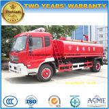 Dongfeng 4X2 트럭 12000 리터 소방차 12 Kl 물 유조 트럭