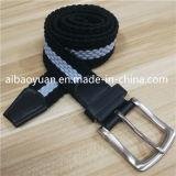 Черный и серый сломанных преднатяжитель плечевой лямки ремня безопасности со сплетением
