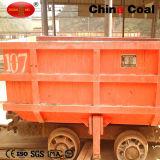 Автомобиль шахты сброса высокого качества бортовой с сертификатом Ma