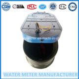 Caixa de plástico para medidores de água com função de proteção (Dn15-20mm)