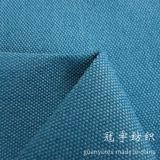 2 de Stof van het Linnen van de Polyester van de Kleur van de toon voor Decoratie