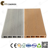 150x25mm WPC Piso Decking con CE (TS-01)