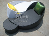 Напольный стул салона Chasie, стул софы пляжа Lounger Sun (JJCL-22B)