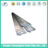 Type acier de la structure métallique Z