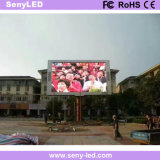 Fixer l'application mur d'affichage LED Conseil de la publicité