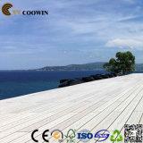 Assoalho de madeira Anti-UV impermeável ao ar livre de WPC