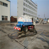 熱いSale 4000L Fecal Suction Truck