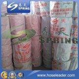 Mangueira excelente do PVC Layflat da qualidade com alta pressão