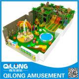 Ausführung mit Elektro & Jungle Stil für Indoor-Spielplatz (QL - 1125C )