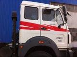 Carro resistente del alimentador del carro 6*4 380HP Beiben para la venta