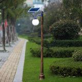 Giardino chiaro di energia solare LED di mini alta qualità