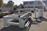 Saw, Boring Unit (이탈리아 HSD)를 가진 목공 CNC Router 7+2+2
