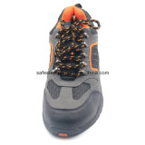 Резиновая подошва PU кожа легкую обувь