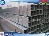 Heißes BAD galvanisiertes rechteckiges/quadratisches Stahlgefäß (FLM-RM-023)
