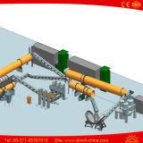 機械を作る牛肥料の鶏の肥料の有機肥料