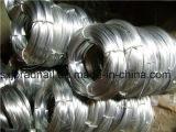 Fio galvanizado do ferro em China