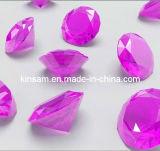De Ambacht van de Diamant van het Glas van het kristal voor de Gift van Kerstmis
