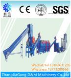 Broyeur industriel pour la réutilisation en plastique de rebut