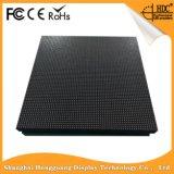 Quadro comandi elettronico del LED dell'affitto di disegno P 3.91 esterni alla moda ad alta densità