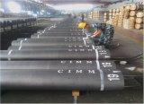 Usado para a potência do Normal da classe dos elétrodos de grafita da fábrica de aço