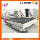 Automobiel Automatische CNC van het Glas Scherpe Machines (RF3826AIO)