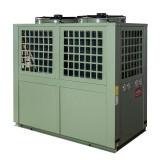 Van de bron lucht Warmtepomp voor het Verwarmen van de Industrie