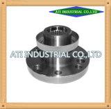 Ar15-lassend de Buigende Vervaardiging van het Metaal van het Blad van het Roestvrij staal van de Laser Scherpe