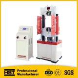 静的なデジタル油圧ユニバーサル抗張圧縮のたわみの強さの試験装置