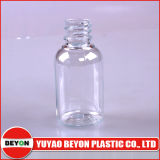 30ml Plastic Pet Bottle con la Certificazione Cylinder Series (ZY01-B005) dello SGS