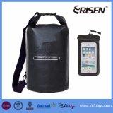 Сертифицированные Premium водонепроницаемый мешок сухих сжатие мешок водонепроницаемый телефон случае
