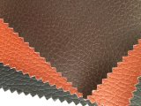 Leatherette поставкы PU/PVC для софы/мебели