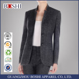 Smoking Suits Made in Cina Polyester/Cotton Ladies Suits Design