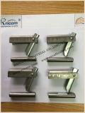 Verrouillage centralisé en acier galvanisé au Canada Accessoires / pièces d'échafaudage en châssis