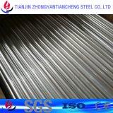 Étiré à froid 1060 3003 6061 6063 7075 Tube en aluminium de précision en surface lumineuse