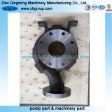 炭素鋼またはステンレス鋼の遠心Durcoポンプ部品4X3-82
