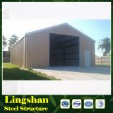 Magazzino pesante concreto prefabbricato del garage dell'automobile del blocco per grafici d'acciaio
