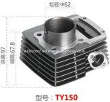Motorrad-zusätzlicher Zylinder für Ty150
