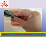 Membrana impermeabile infiammante autoadesiva del nastro con il di alluminio