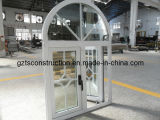 Vidros Duplos Alumínio Casement Windows / janela de alumínio / janela com AS / NZS2208