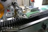 Горизонтальный тип машина для прикрепления этикеток укручения стикера мундштука