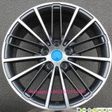 """2017 nuova rotella di alluminio della lega dell'automobile di disegno X5 18 """" - 19inch"""