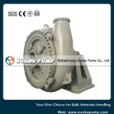 중국 공장 원심 모래 펌프 또는 진흙 펌프 또는 준설기 펌프
