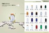 Bottiglia di plastica di vendita calda per l'imballaggio di plastica della medicina di sanità (bottiglie di plastica dell'animale domestico 380ml)