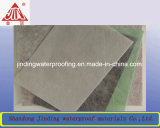 Membrane imperméable à l'eau de polypropylène de polyéthylène pour des matériaux de construction