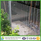 La alta valla de seguridad/Anti-Sube la cerca/la cerca anti del corte