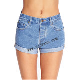 Prenda Denim jeans, pantalones vaqueros pantalones vaqueros señoras (14160)