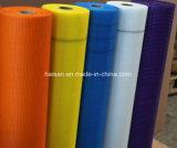 熱い販売160G/M2のガラス繊維の物質的な壁のアルカリ抵抗力がある網